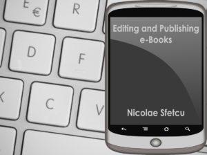 Editing and Publishing e-Books